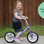 Cruzee Balance Bike Review
