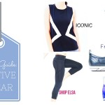 STUFF MUMS LIKE STYLE GUIDE – ACTIVE WEAR