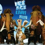 Win- Ice Age Live: a Mammoth Adventure tickets