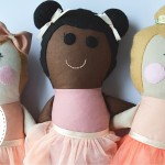 Win: Helleur Handmade Fabric Doll