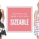Shop for your shape & size with Sizeable