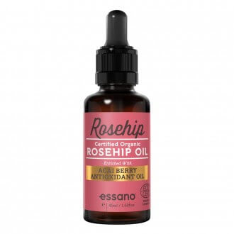 Rosehip Oil budget beauty finds