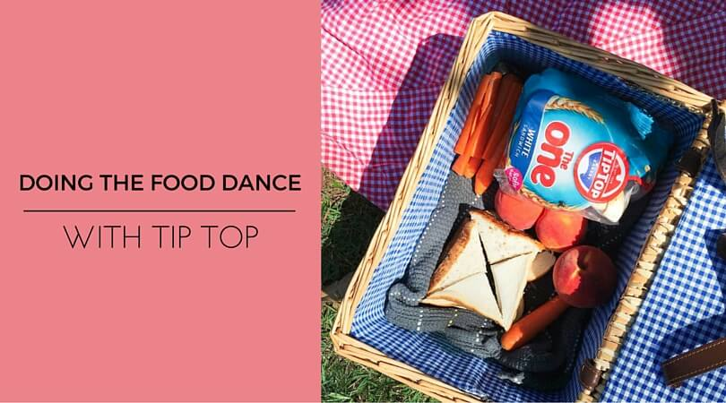 Tip Top Food Dance