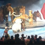 Out and About- Ice Age Live, a Mammoth Adventure