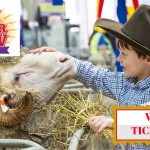 WIN- Royal Easter Show Tickets