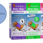 Waging a war against nits with Euky Bear Blitz Nitz