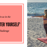 Join us in the 'Look After Yourself' Challenge!