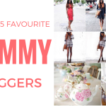 Our Top Five Favourite Mummy Bloggers