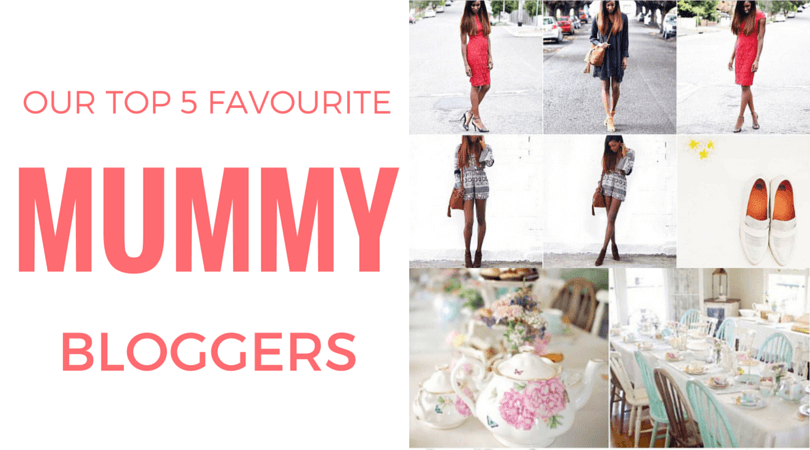 MUMMY BLOGGERS
