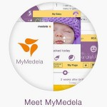 MyMedela App- Helping New Mums Find A Routine