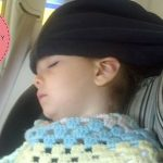 Car Seat Safety: Do Not Restrain Your Child's Head