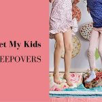 I Don't Let My Kids Have Sleepovers….
