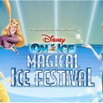Win two tickets to Disney On Ice presents Magical Ice Festival