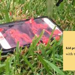 Kid-Proofing your iPhone with Evo Xplorer