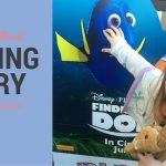 Out and About- Finding Dory preview