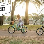 Real Mum Review- Reid Cycles kids vintage roadsters