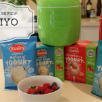 Real Mum Review: We try out EasiYo!