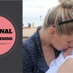 National Breastfeeding Week