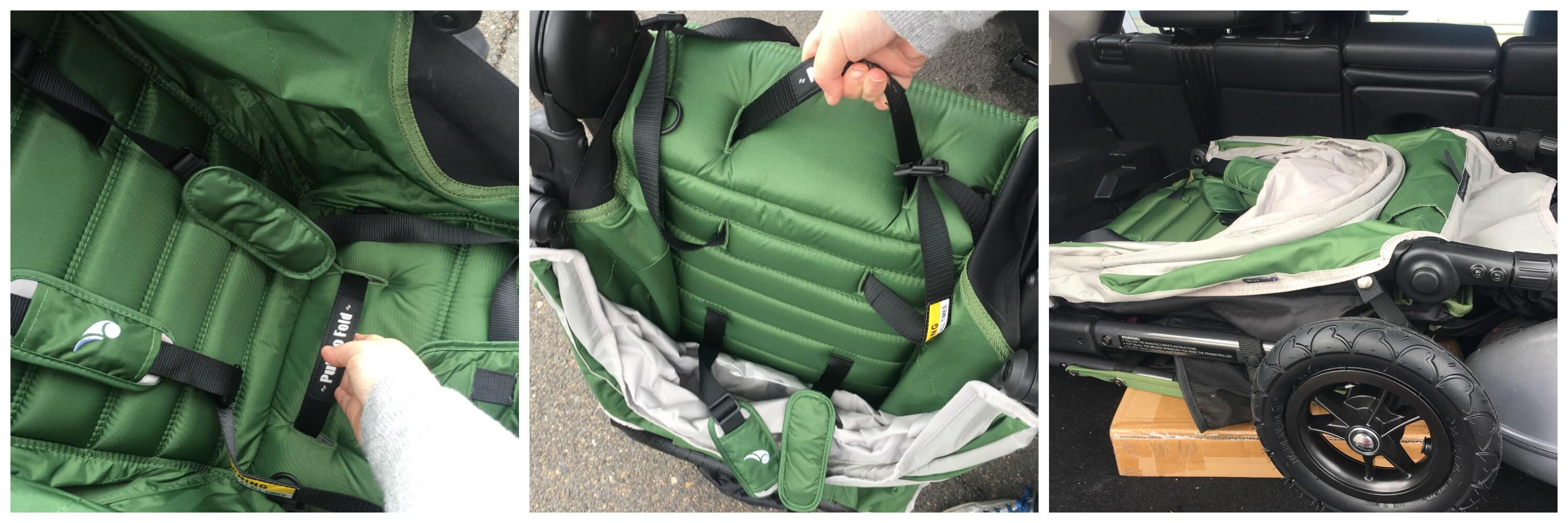 Road Test Baby Jogger City Mini Gt Review Stuff Mums Like