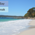 Our Jervis Bay Family Mini-Break