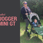 Road Test: Baby Jogger City Mini GT Review