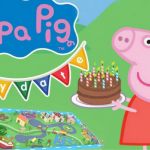 Score a family pass to the Peppa Pig Playdate Sydney Session