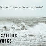 The realisations of divorce
