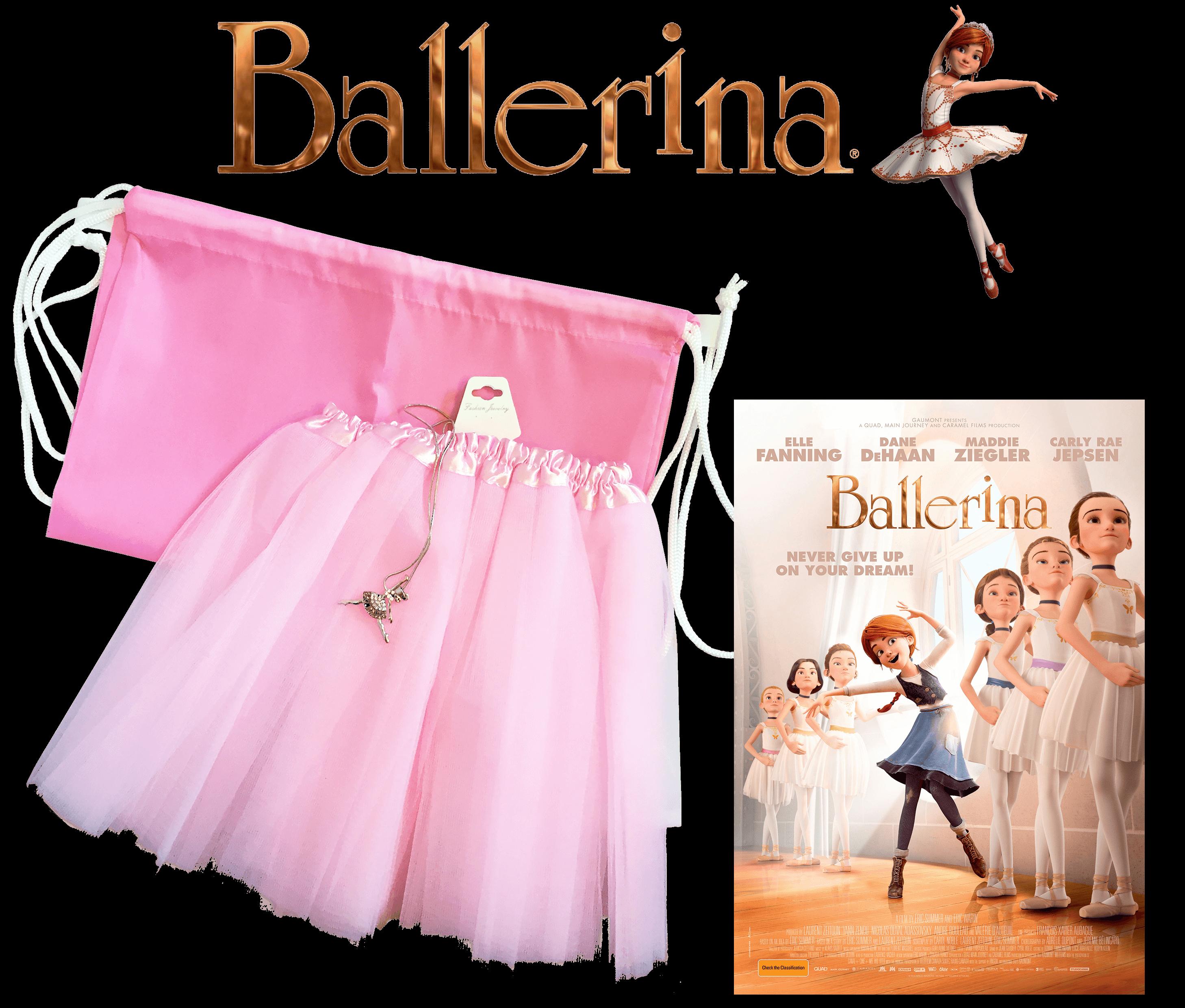 ballerina prizepackimage_posterprizepack