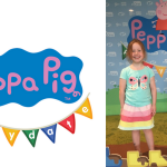 Out & About: Peppa Pig Playdate