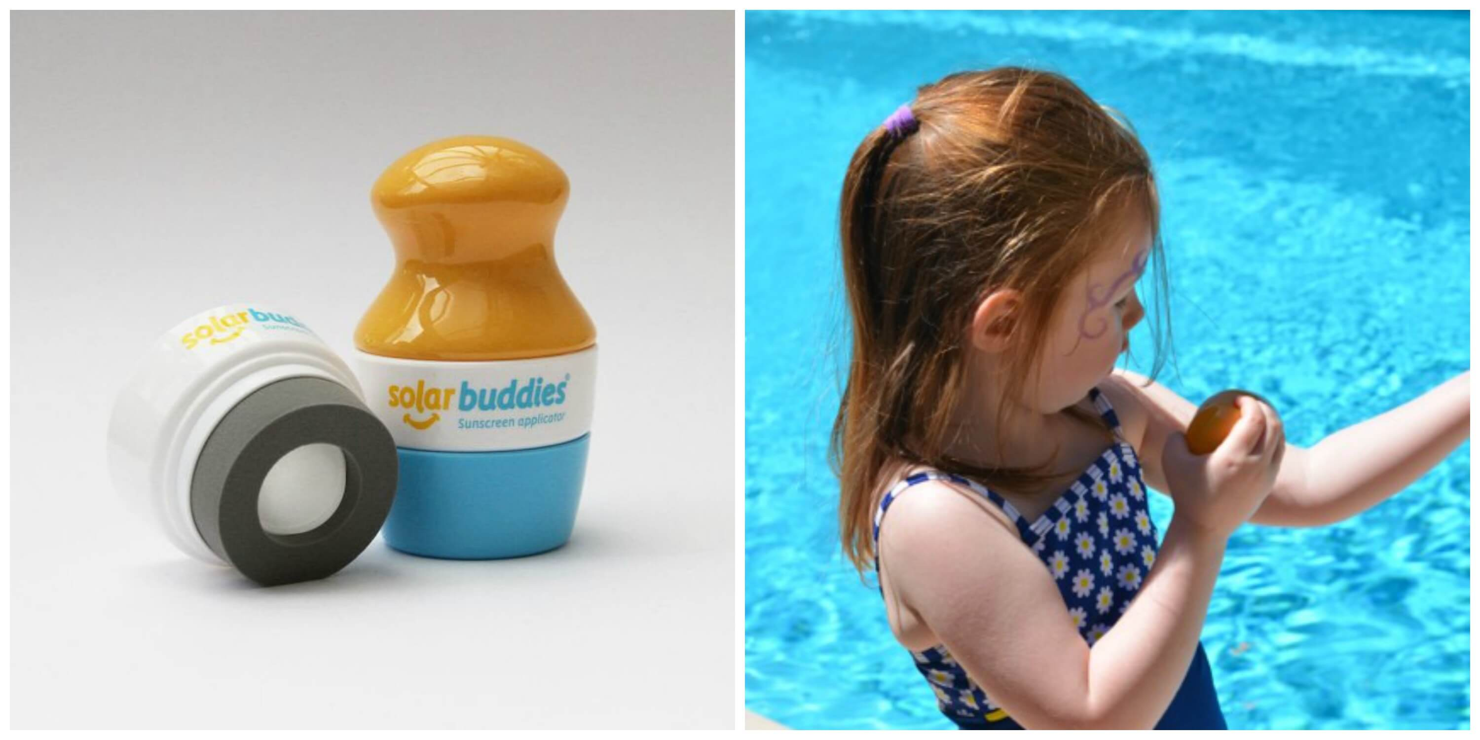 Summer Essentials Solar Buddies