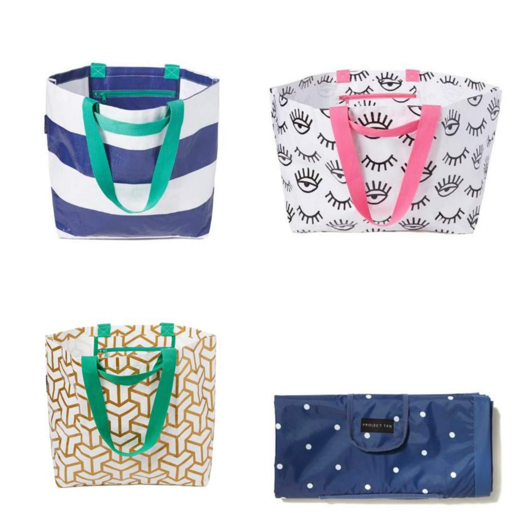 Summer essentials project TEN