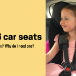 The Benefits of Harnessing your Child until 7- Type G Car Seats