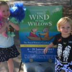 Out and About: Wind in the Willows