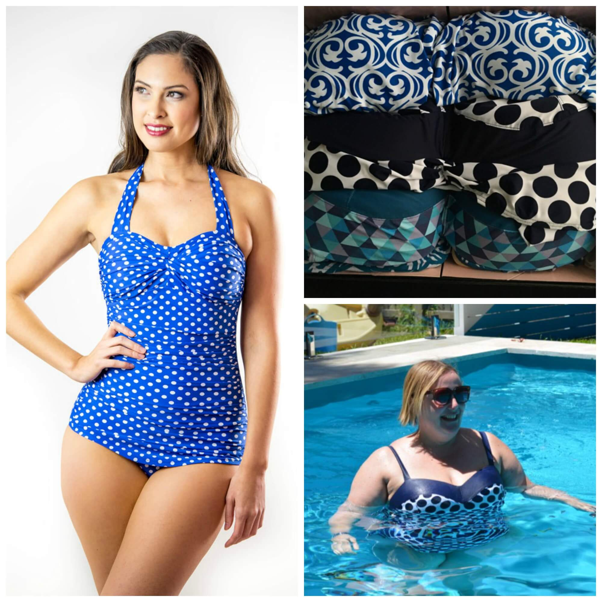swimwear summer essentials