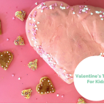 Easy Valentine's Day Treats for Kids
