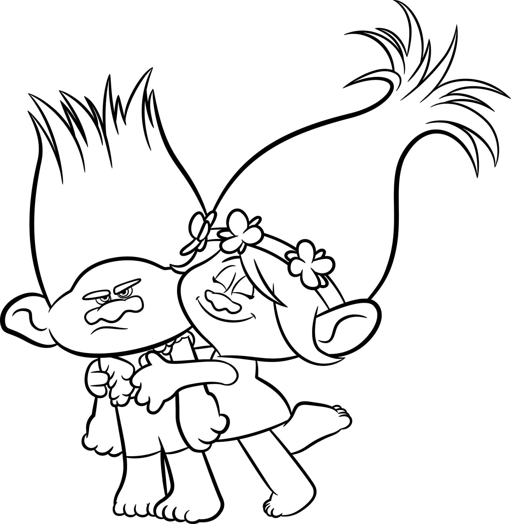 trolls_activitysheet_coloringpage2