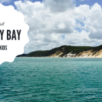 Visit Hervey Bay with Kids