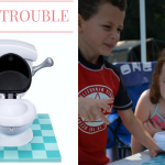 Road Test: Toilet Trouble by Hasbro