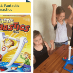 Road Test: Fantastic Gymnastics from Hasbro