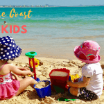Visit the Sunshine Coast with Kids