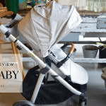 Real Mum Review- Redsbaby Metro pram