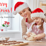 Creating Christmas Traditions with your Family