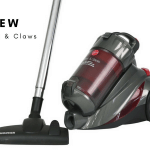Review- Hoover Paws & Claws Vacuum Cleaner