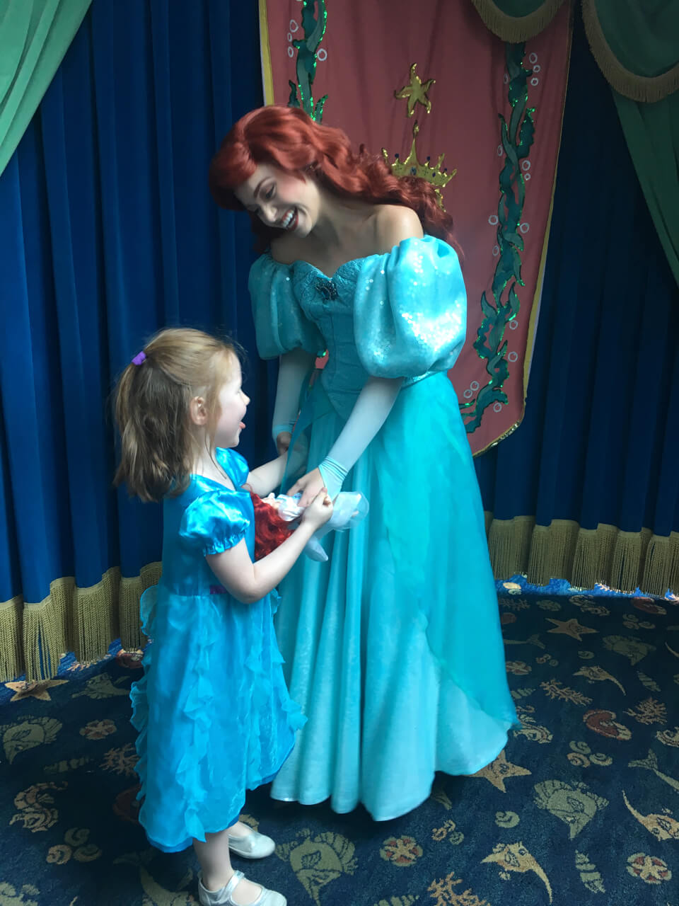 a beginner's guide to Disneyland with kids