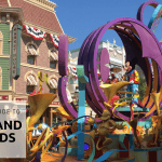 Beginner's Guide to Disneyland with Kids