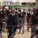 World Bicycle Relief Australia- How you can help