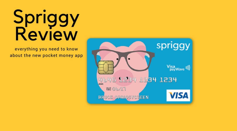 Spriggy Review