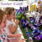 Out and About – Cadbury Easter Preview