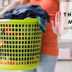 The Lazy Mum's Guide to Laundry