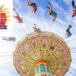 WIN Royal Easter Show Tickets!